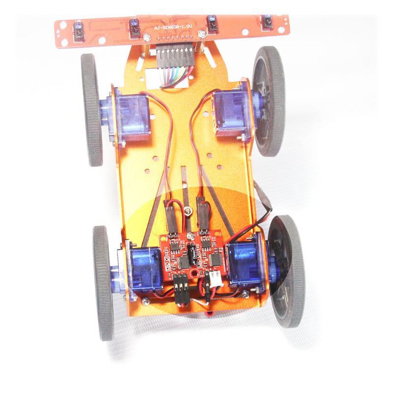 FT-SMC-2CH - Contrôleur
