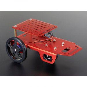 FEETECH FT-MC-002 2WD - Mini Plateforme + 1 planche