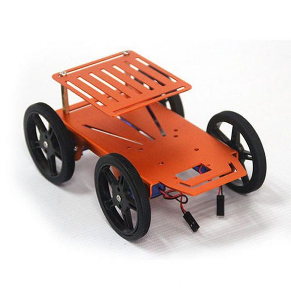 FT-MC-003 4WD