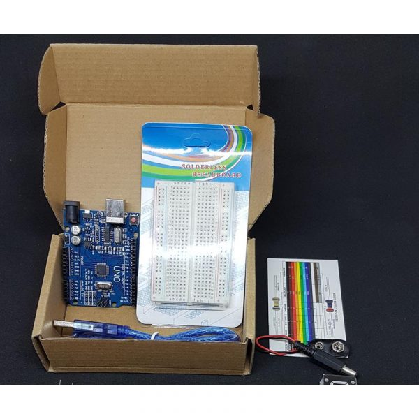 Kit Arduino V1