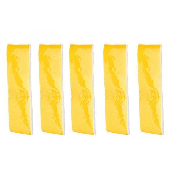 Coton d'isolation thermique pour le bloc de chauffe (Hot-End)