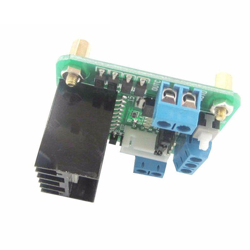 L298N (PCB Vert) Double Pont-H pour le contrôle de moteur continu