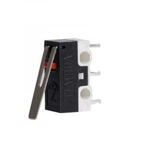 Interrupteur Inverseur fin de course 1A 125VAC pour imprimante 3D