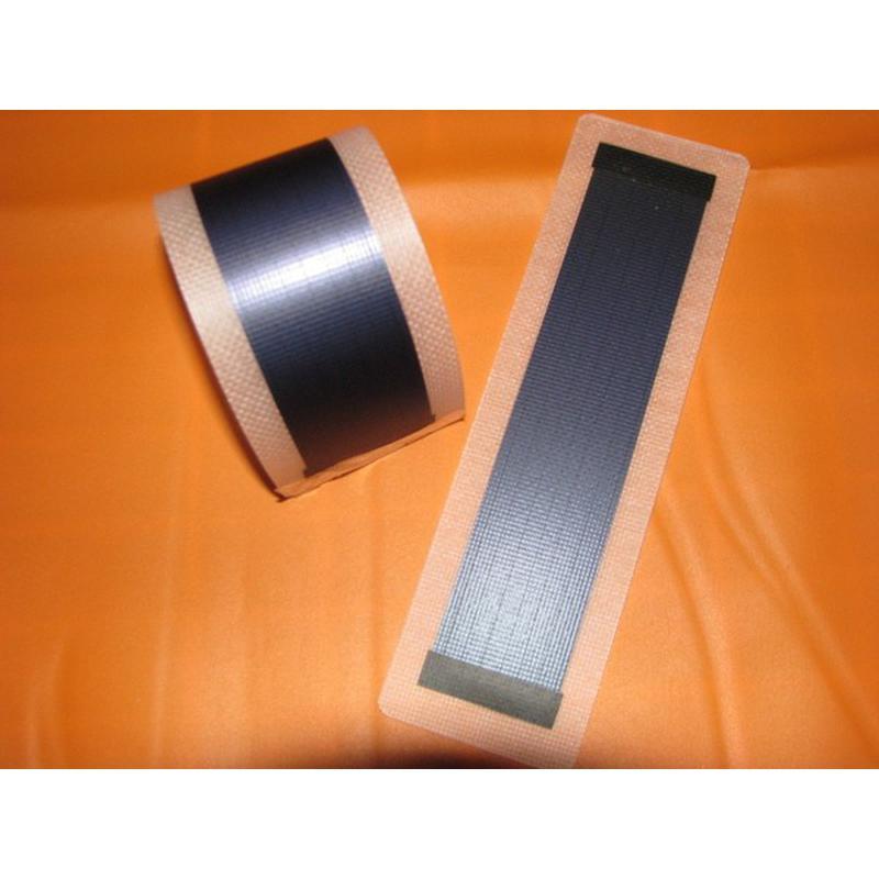 Panneau solaire flexible 1.5v 330ma