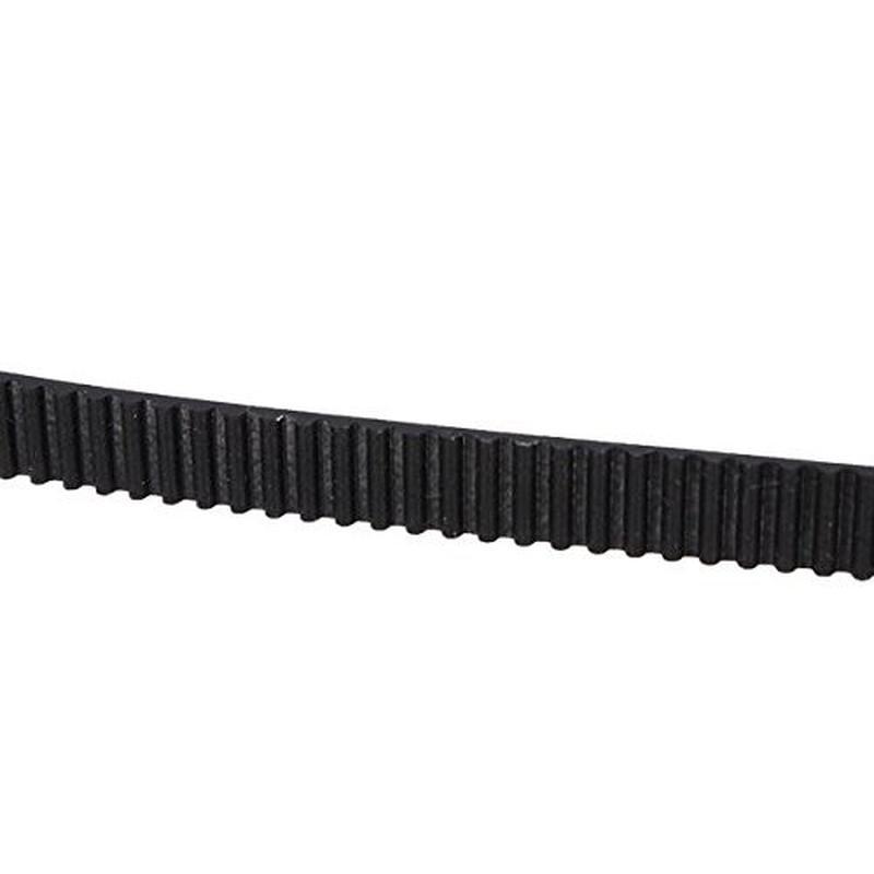 Courroie GT2 6mm de large pas de 2mm au mètre