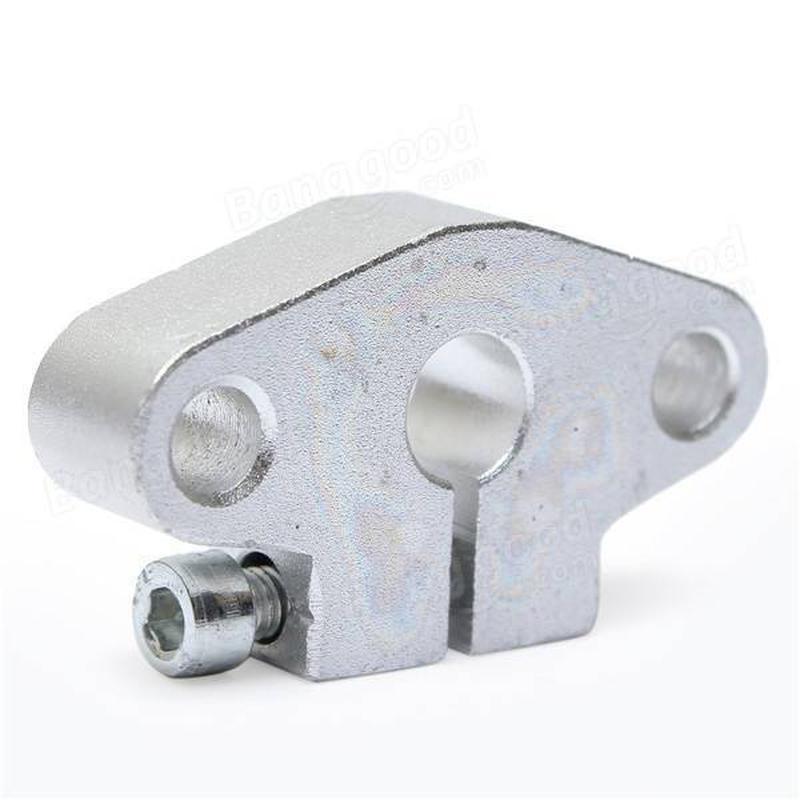 SHF8 Support d'arbre 8mm pour imprimante 3D ou CNC