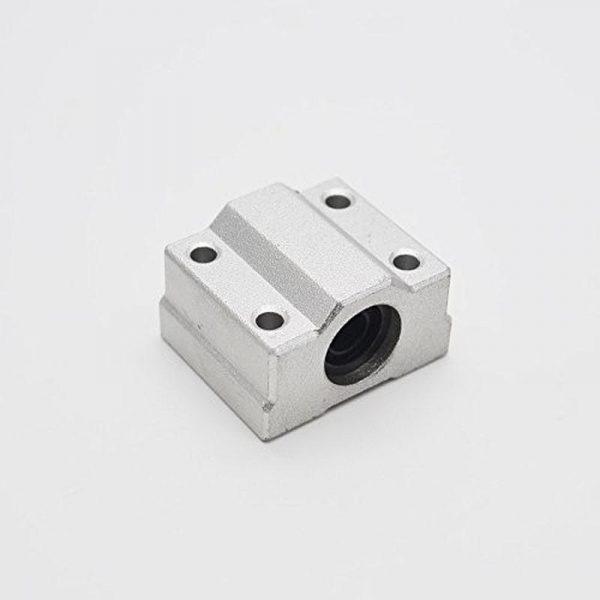 SCS8UU Glissière avec roulement linéaire intégré Dia 8mm