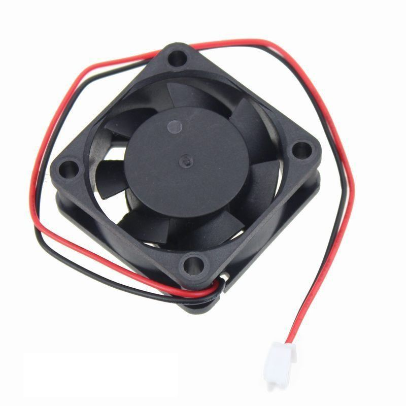 Ventilateur CPU 5V 40x40x15