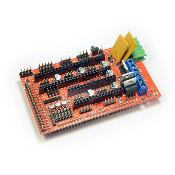 Ramps version 1.4 Compatible Arduino Mega 2560