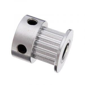 GT2-16 - Poulie 16 dents en Aluminium, pour axe de 5mm