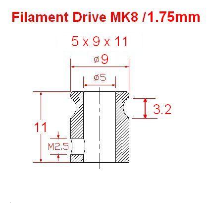 Filament 1.75