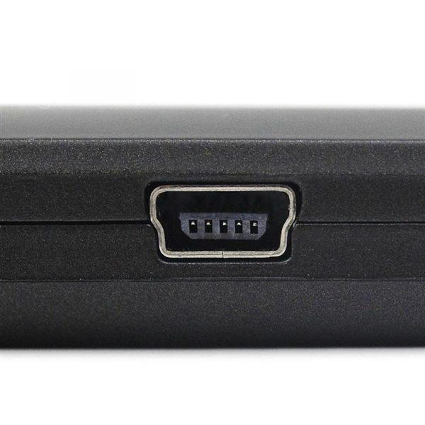 Câble USB A vers USB Mini-B