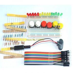 Pack de composants pour Arduino