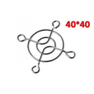 Grille pour ventilateur 40x40mm