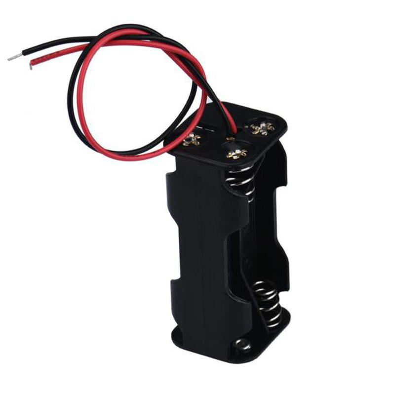 Coupleur de piles 4 x AA 1.5 V, dos à dos