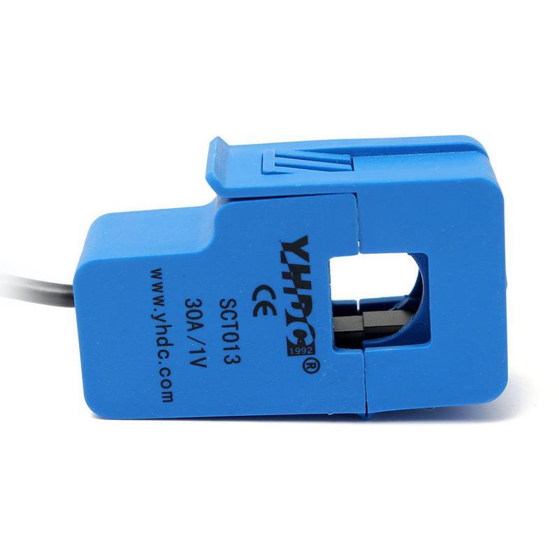 SCT013 - Pince ampèremétrique 30A non invasive 30A