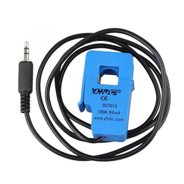 SCT013 - Pince ampèremétrique 100A non invasive