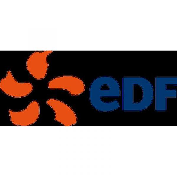 Thermomètre Connecté WIFI - EDF