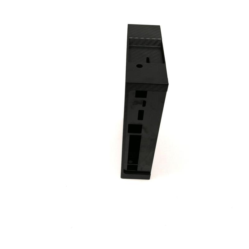 Boitier Métal + Plastique pour le routeur Banana PI BPI-R2