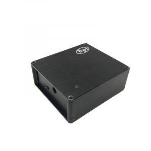 Boitier Métal + Plastique pour le routeur Banana PI BPI-M2+