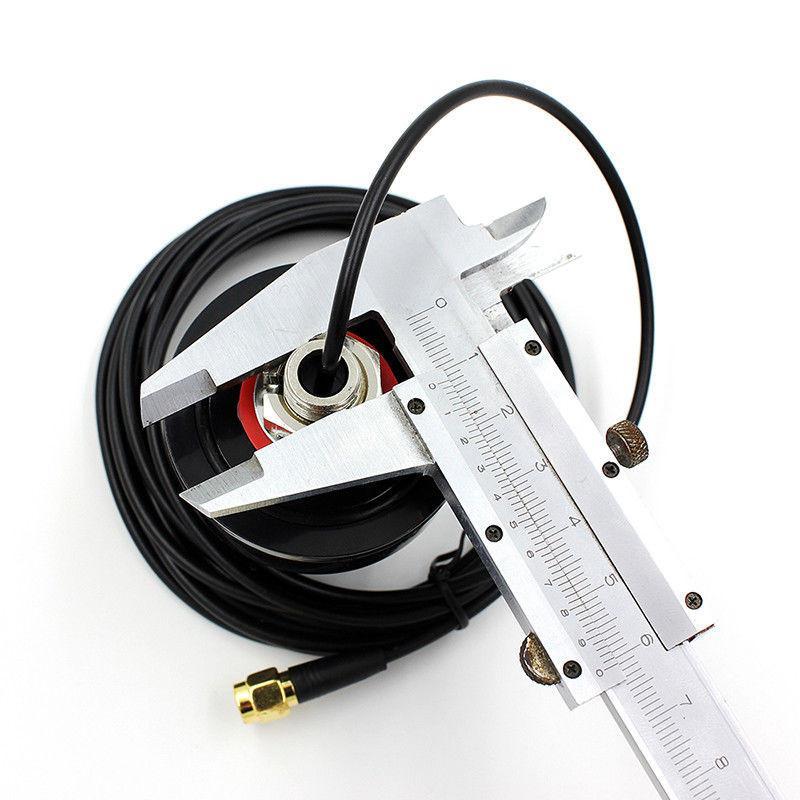 Antenne GSM GAW08, étanche, 4 bandes, gain 2dB