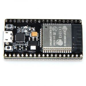 ESP32 (ESP-WROOM-32) Rev 1
