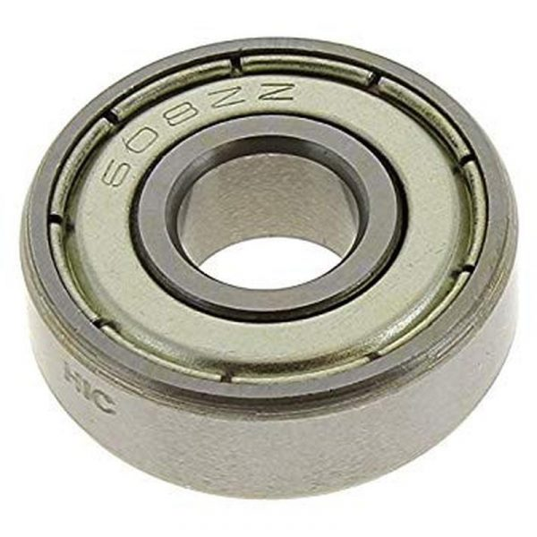 Roulement à billes 608-ZZ - 8x22x7 mm