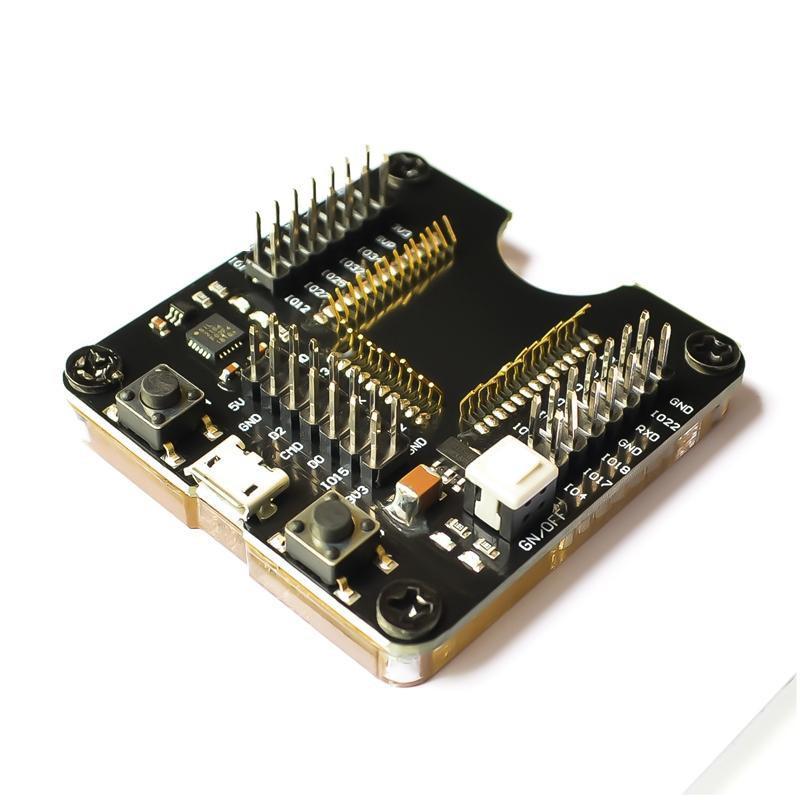 Programmateur ESP32 WROOM