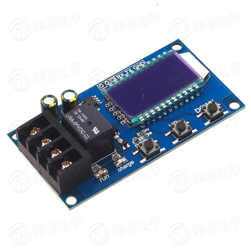 Chargeur de batterie XY-L10A