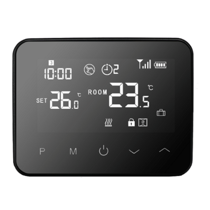 Thermostat connecté Wifi