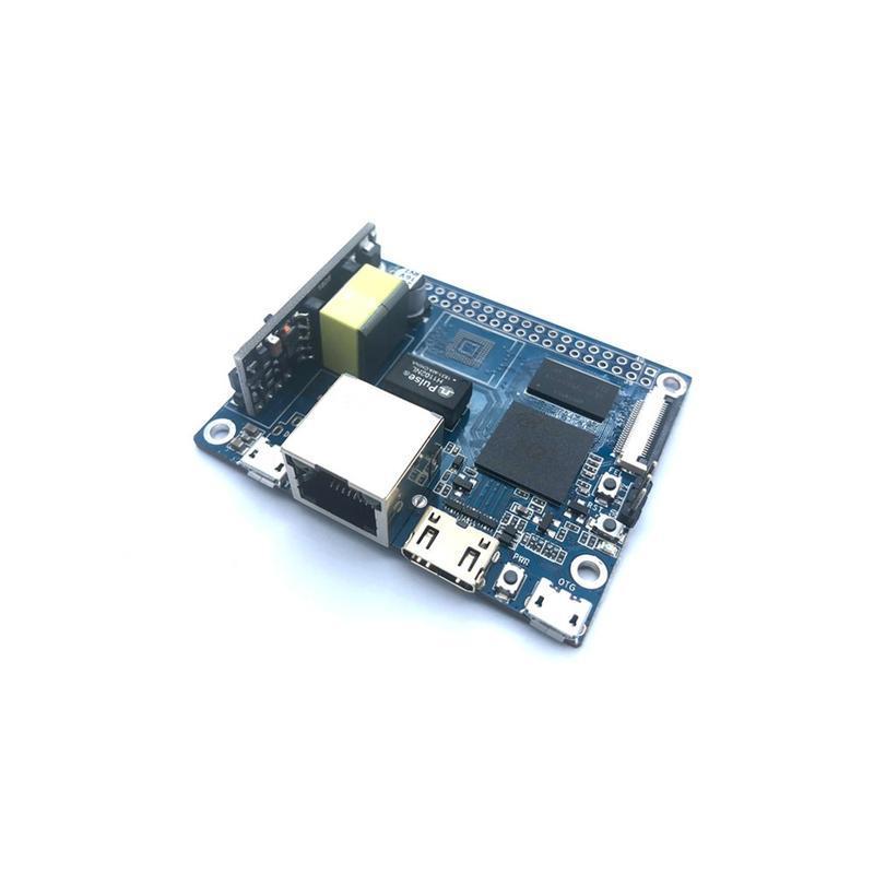 Banana Pi P2 Maker + Module POE