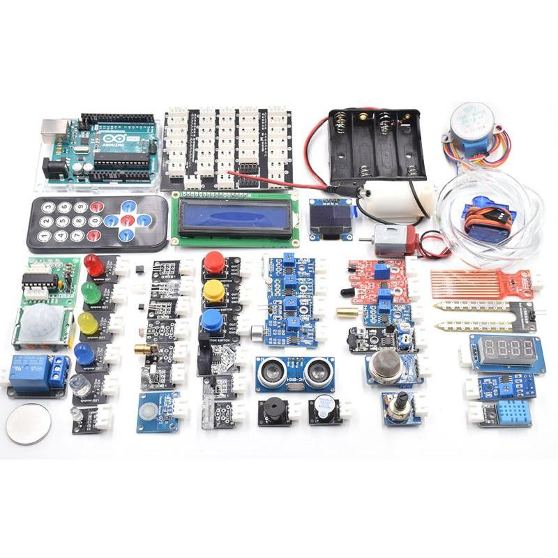KIT ARDUINO GROOVE MAX