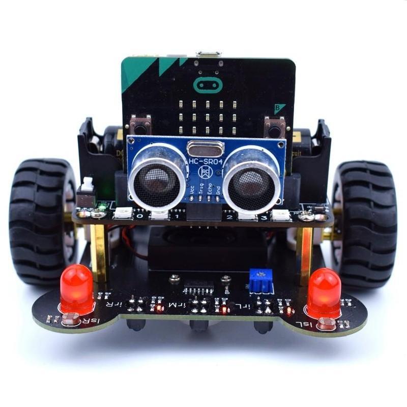 Robot BPI-Bit